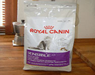 Royal Canin Sensible 33 Trockenfutter Test